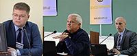 Конференція  кошторисників  –  2016  Безуглий А.О. , Николаєв В.П., Січний С.Б.