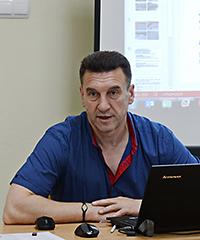 Конференція  кошторисників  –  2016  Довганюк В.М.
