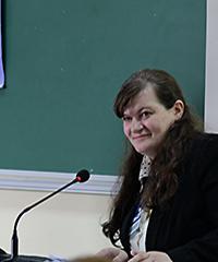 Конференція  кошторисників  –  2016  Гончаренко Т.С.