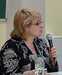 Конференція  кошторисників  –  2016  Івлєва Н.П.