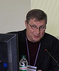 Конференція  кошторисників  –  2016 Кіблицький О.Д.