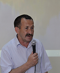 Конференція  кошторисників  –  2016 Ковальчук В.Г.