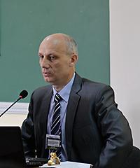 Конференція  кошторисників  –  2016  Січний С.Б.
