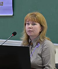 Конференція  кошторисників  –  2016  Скробова О.А.