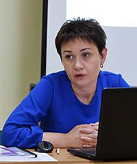 Конференція  кошторисників  –  2016  Ярошенко А.А.