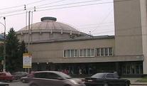 Конференція 2007. Зал