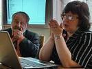 Конференція кошторисників 2010. Секція ПІР