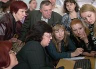 Конференція кошторисників 2010. Консультації розробників ПК