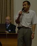 Конференція кошторисників 2010. Виступи.