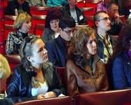 Конференція кошторисників - 2011