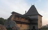Вежа Галицької фортеці